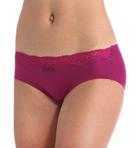 Comfort Devotion Embellished Hipster Panty Image
