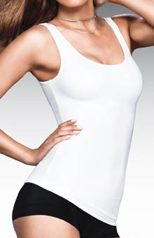 Maidenform - Maidenform 4266 Fat Free Dressing Tank