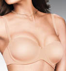 Maidenform Pure Genius Strapless Multi-Way Coolfoam Bra 7130