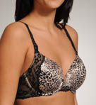 Maidenform Pure Genius! Extra Coverage Lace Embellished Bra 7549