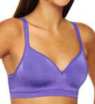 Maidenform Comfort Devotion Seamless Foam Wirefree Bra 9432