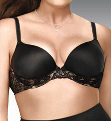 Maidenform Comfort Devotion Custom Full Fit Underwire Bra 9447