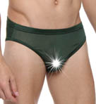 Mansilk Silk Knit Mini Brief M10