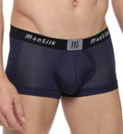 Mansilk Silk Knit Trunk M204