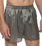Mansilk Print Silk Boxer M333P