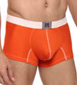 Silk Knit with Spandex Boxer Brief 2 Inch Inseam Image
