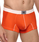 Silk Knit with Spandex Boxer Brief 2 Inch Inseam
