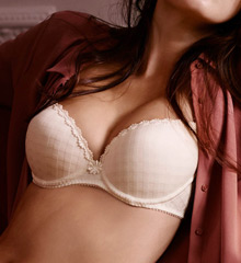 Avero Push Up Bra