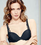 Violette Contour Underwire Bra