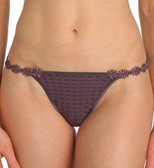 Avero String Bikini Brief Panty