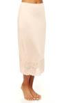Silk Knit Maxi 28 Inch Half Slip
