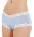 Silk Knit Boyshort Panties Image