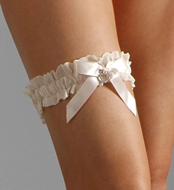 Mary Green Garters SB79 - Mary Green etcetera :  lingerie bridal mary green underwear