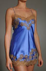 Paris Satin Doll Chemise