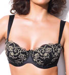 Masquerade by Panache Delphi Bra 6411