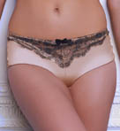 Masquerade by Panache Capella Short Panty 6424