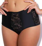 Masquerade by Panache Harem High Waist Brief Panty 6575