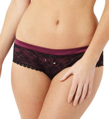 Masquerade by Panache Antoinette Lace Brief Panty