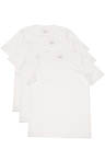 Michael Kors Crew Neck Tee 3 Pack 09M0001