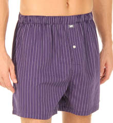 2 Pack Hanging Woven Boxer