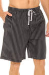Michael Kors Woven Sleep Short 09M0254