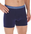 Cotton Spandex Free Fit Boxer Brief Image