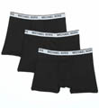 Soft Touch Cotton Modal Trunks - 3 Pack Image