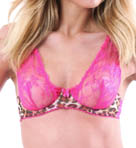Mimi Holliday Cheeky Minx Underwire Bra 13-02