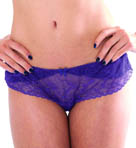 Mimi Holliday Poppet Boyshort Thong 13-184