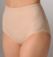 Extra Firm Control Brief Panty