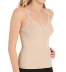Sheer Shaping Camisole