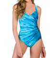 Miraclesuit Novelty Pattern One Piece