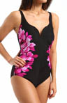 Miraclesuit Side Effects Temptress One Piece Swimsuit 471530