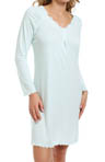 Miss Elaine Softknit Gown 217403