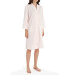 Silkyknit French Terry Robe Image