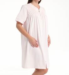 Miss Elaine Silkyknit Robe 369424