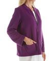 Miss Elaine Quilt In Knit