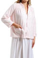 Brushed Back Terry Bed Jacket Image