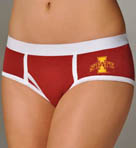 Iowa State Cyclones Boybrief Panty