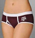 Texas A&M Aggies Boybrief Panty
