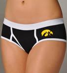 Iowa Hawkeyes Boybrief Panty