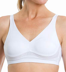 Iris Wire Free Seamless Sports Bra