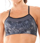 Moving Comfort Alexis Printed Sports Bra 300286