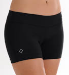 "Moving Comfort 4"" Compression Short 300300"