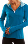 Moving Comfort 1/2 Zip Jacket 300386