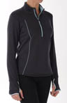 Moving Comfort No Chill 1/2 Zip Jacket 300388