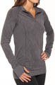 Moving Comfort Flex 1/2 Zip Long Sleeve Shirt 300456