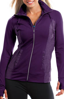 Foxie Full Zip Jacket