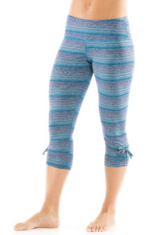 Moving Comfort Urban Gym Capri Pant 300470