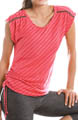 Moving Comfort Urban Gym Tee 300475